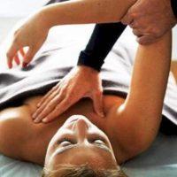 fysisk behandling i helhedsHUSET