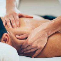 massage i helhedsHUSET