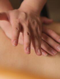 kropsbehandling
